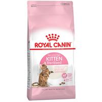 Royal Canin Kitten Sterilised 2 x 3,5 kg