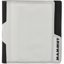 Mammut Smart Wallet Light Geldbeutel 10 cm white