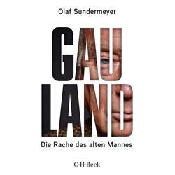 Gauland als Buch von Olaf Sundermeyer