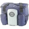 Xcase Elektrische 12-V-Thermo-Kühltasche, 24 l