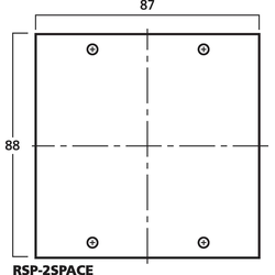 RSP-2SPACE