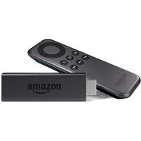 Amazon Fire TV Stick mit Alexa-Sprachfernbedienung