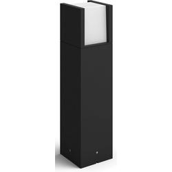 Philips Hue LED Außen-Tischleuchte Fuzo