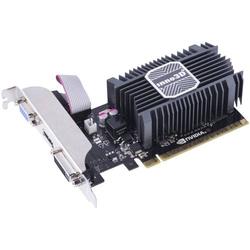 Inno 3D Grafikkarte Nvidia GeForce GT710 2GB DDR3-RAM PCIe x16 HDMI®, DVI, VGA