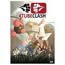 #TubeClash - DVD  Filme