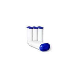Select 4x Wasserfilter kompatibel mit Wasserfilter DeLonghi Kaffeemaschinen SER 3017 und DLSC002