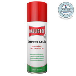 Ballistol® Spray 200 ml Spray