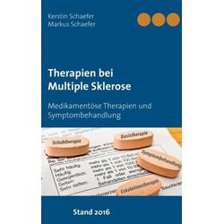 Therapien bei Multiple Sklerose