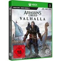 UbiSoft Assassin's Creed Valhalla (Xbox One)