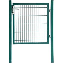 HOME DELUXE Zauneinzeltür, BxH: 100x80 cm