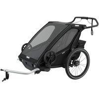 Thule Chariot Sport 2 midnight black