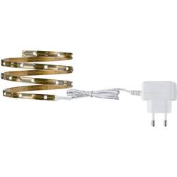 3556 LED-Streifen-Komplettset mit Stecker 12V 1m