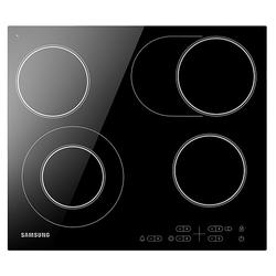 Samsung NZ64H25568K/EG Elektro-Kochfelder - Schwarz