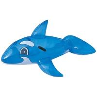 BESTWAY Schwimmtier Wal blau (41037)