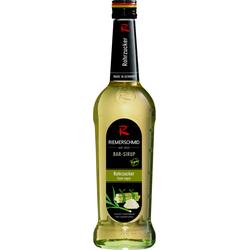 Riemerschmid Bar-Sirup Rohrzucker 0,7l
