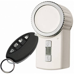 HomeMatic 151137A0 HM Sec-Key KeyMatic Set