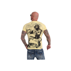 YAKUZA T-Shirt Battery Of Suicide