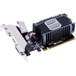 Inno 3D Grafikkarte Nvidia GeForce GT730 1GB DDR3-RAM PCIe x16 HDMI®, DVI, VGA