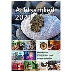 Achtsamkeit 2021
