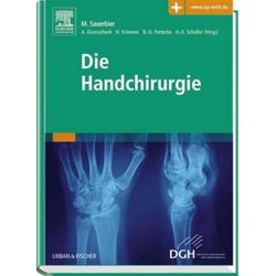Die Handchirurgie