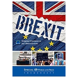 Brexit - Buch