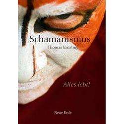Schamanismus: Buch von Thomas Ernsting