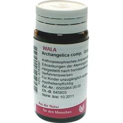 ARCHANGELICA COMP.Globuli