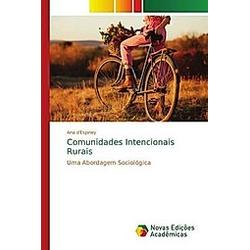 Comunidades Intencionais Rurais - Buch