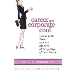 Corporate Cool als Buch von Weingarten