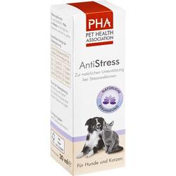 PHA AntiStress Tropfen f.Katzen 30 ml