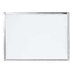 Whiteboard / Weißwandtafel »Basic Board« 120 x 90 cm, Dahle