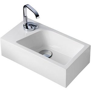 Waschbecken Gäste Wc gäste wc waschbecken preisvergleich billiger de