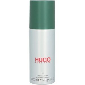 Hugo Boss, Hugo Man, Deodorant Spray