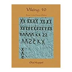 Viking 10. Olaf Kappel  - Buch