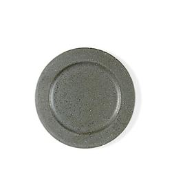 Bitz Dessertteller 22 cm Grau