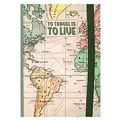 Photo Notebook M - Travel
