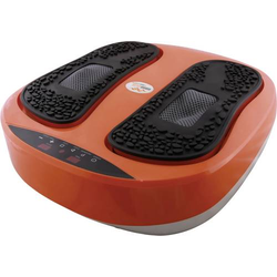 MediaShop VibroLegs, orange, 30W