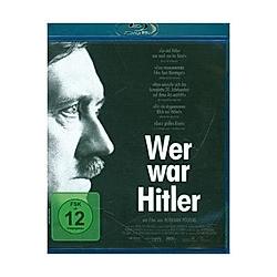 Wer war Hitler  1 Blu-ray - DVD  Filme