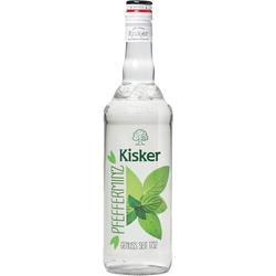 Kisker Pfeffermiz weiss 32% vol. 0,7-l 32%