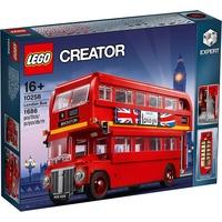 Lego Creator Expert Londoner Bus 10258