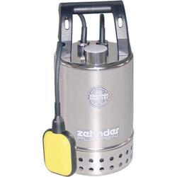 Zehnder Pumpen 15236 Schmutzwasser-Tauchpumpe 8500 l/h 8.5m