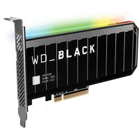 Western Digital Black AN1500 NVMe 4 TB M.2