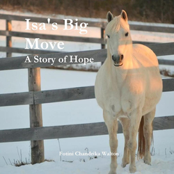 Isa's Big Move als Taschenbuch von Fotini Chandrika Walton
