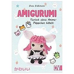 Amigurumi. Dana Erdtmann  - Buch