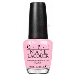 OPI Pink A Doodle 15 ml