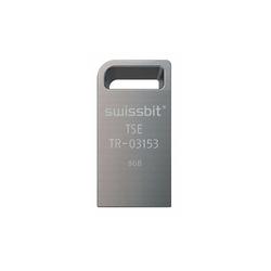 TSE-Swissbit - USB Stick, Laufzeit 5 Jahre