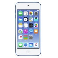 Apple iPod touch 128GB (6. Generation) blau
