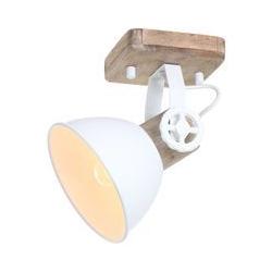 Deckenleuchte 1er Spot 7968W Mexlite Wandlampe Vintage E27 - Steinhauer