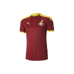PUMA T-Shirt Ghana Herren Stadium Trikot M