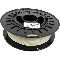 German RepRap 100260 100260 Filament PLA 3mm 750g Natur (weich) 1St.